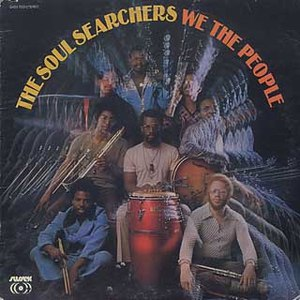 The Soul Searchers альбом We The People