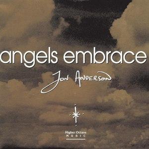 Jon Anderson альбом Angels Embrace