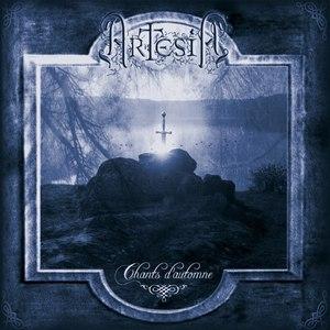 Artesia альбом Chants d'automne