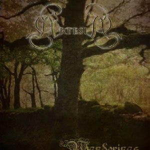 Artesia альбом Wanderings