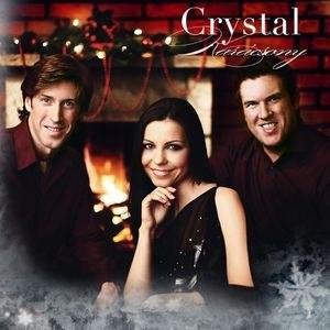 Crystal альбом Karácsony