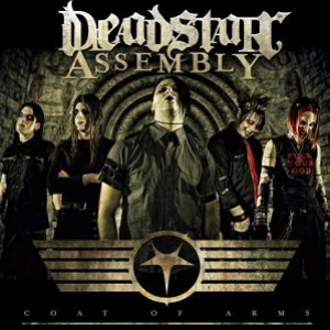 Deadstar Assembly альбом Coat Of Arms