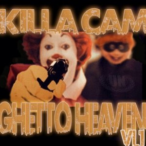 Cam'ron альбом Ghetto Heaven Vol 1