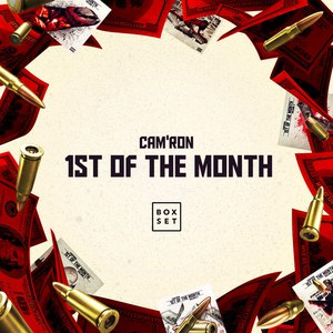 Cam'ron альбом 1st Of The Month: Box Set (Deluxe Edition)