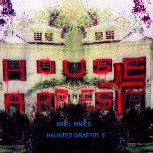 Ariel Pink альбом Ariel Pink's Haunted Graffiti 5: House Arrest