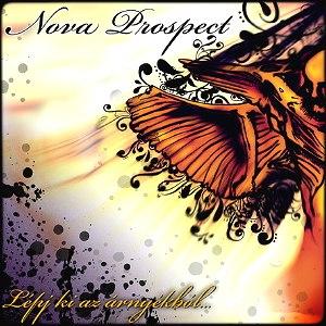 Nova Prospect альбом Lépj ki az árnyékból...