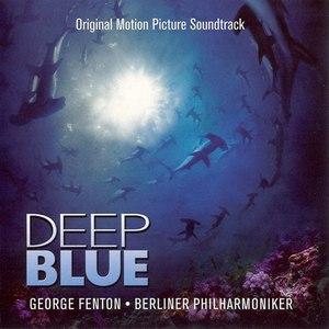 George Fenton альбом Deep Blue