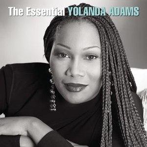 Yolanda Adams альбом The Essential Yolanda Adams