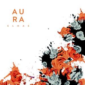 Elhae альбом AURA
