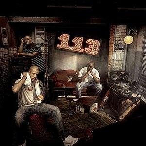 113 альбом 113 Degrés