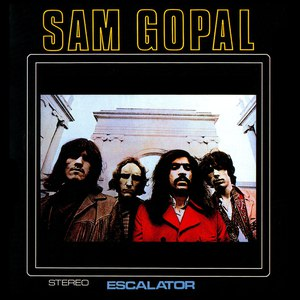 Sam Gopal альбом Escalator