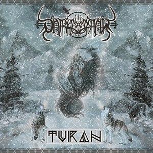 Darkestrah альбом Turan