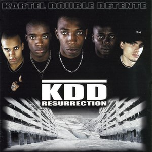 KDD альбом Résurrection
