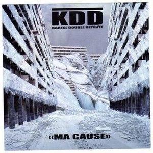 KDD альбом Ma Cause