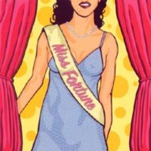 Miss Fortune альбом Miss Fortune