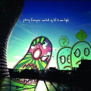 Johnny Foreigner альбом Waited Up Til It Was Light