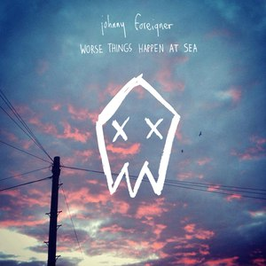 Johnny Foreigner альбом Worse Things Happen at Sea: A Johnny Foreigner Mixtape