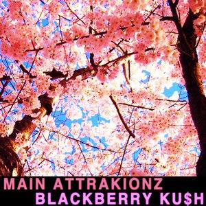 Main Attrakionz альбом Blackberry Ku$h
