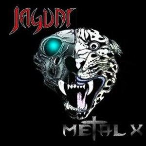 Jaguar альбом Metal X