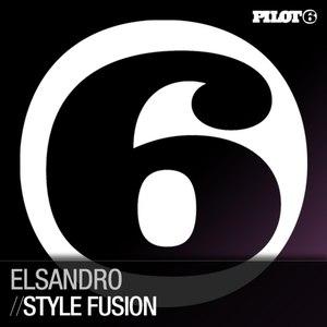 elsandro альбом Style Fusion