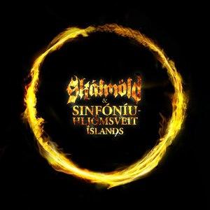 Skálmöld альбом Skálmöld og Sinfóníuhljómsveit Íslands