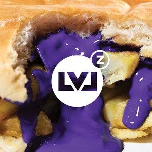 Levelz альбом LVL 11