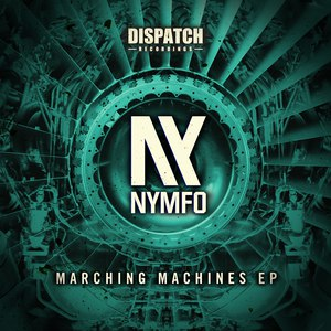 Nymfo альбом Marching Machines EP