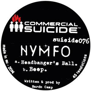 Nymfo альбом Headbangers Ball