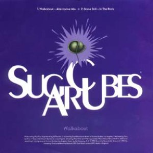 The Sugarcubes альбом Walkabout