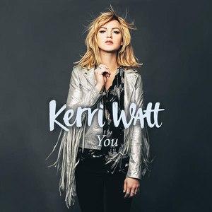 Kerri Watt альбом You - EP