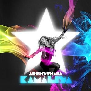 Kamaliya альбом Arrhythmia