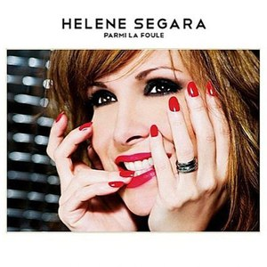 Альбом Hélène Ségara Parmi la foule