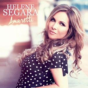 Hélène Ségara альбом Amaretti