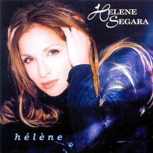 Hélène Ségara альбом Hélène Ségara