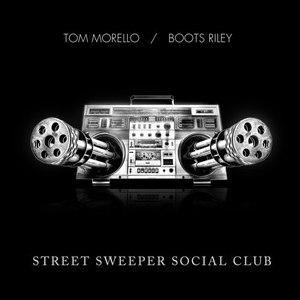 Street Sweeper Social Club альбом Street Sweeper Social Club