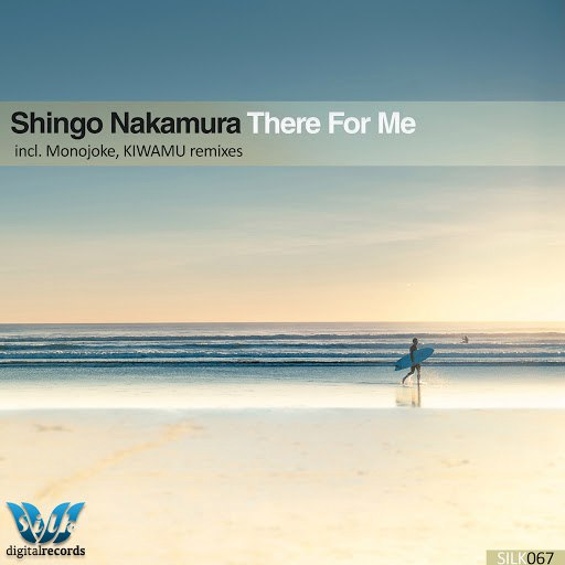 Shingo Nakamura альбом There For Me