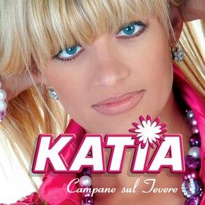 Katia альбом Campane sul tevere