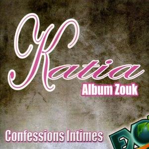 Katia альбом Confessions intimes (Album Zouk)