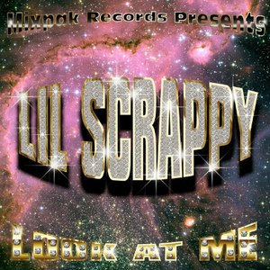 Lil Scrappy альбом Look At Me (Remixes)