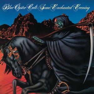 Blue Öyster Cult альбом Some Enchanted Evening