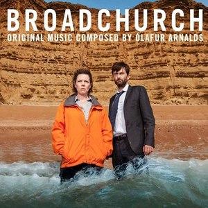 Ólafur Arnalds альбом Broadchurch (Music From The Original TV Series)