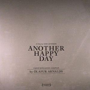 Ólafur Arnalds альбом Another Happy Day