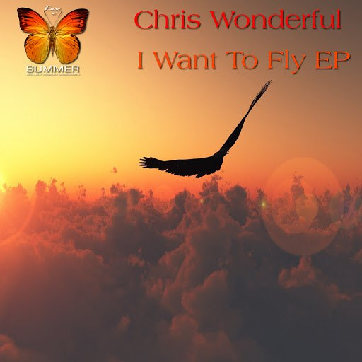 Chris Wonderful альбом I Want To Fly EP