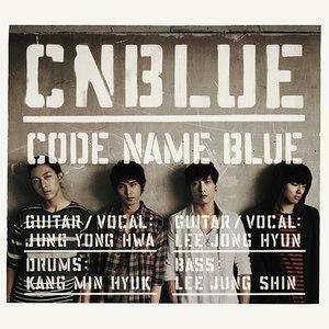 C.N.Blue альбом CODE NAME BLUE