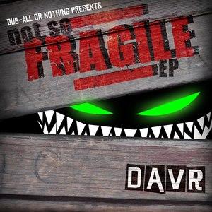 Davr альбом Not So Fragile EP