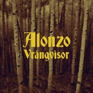 Alonzo альбом Vrångvisor