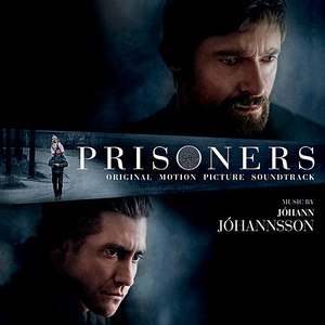 Jóhann Jóhannsson альбом Prisoners