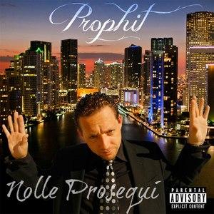 Prophit альбом Nolle Prosequi