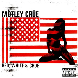 Mötley Crüe альбом Red White & Crue