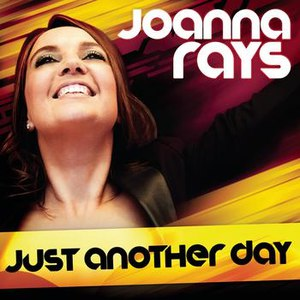 Joanna Rays альбом Just Another Day